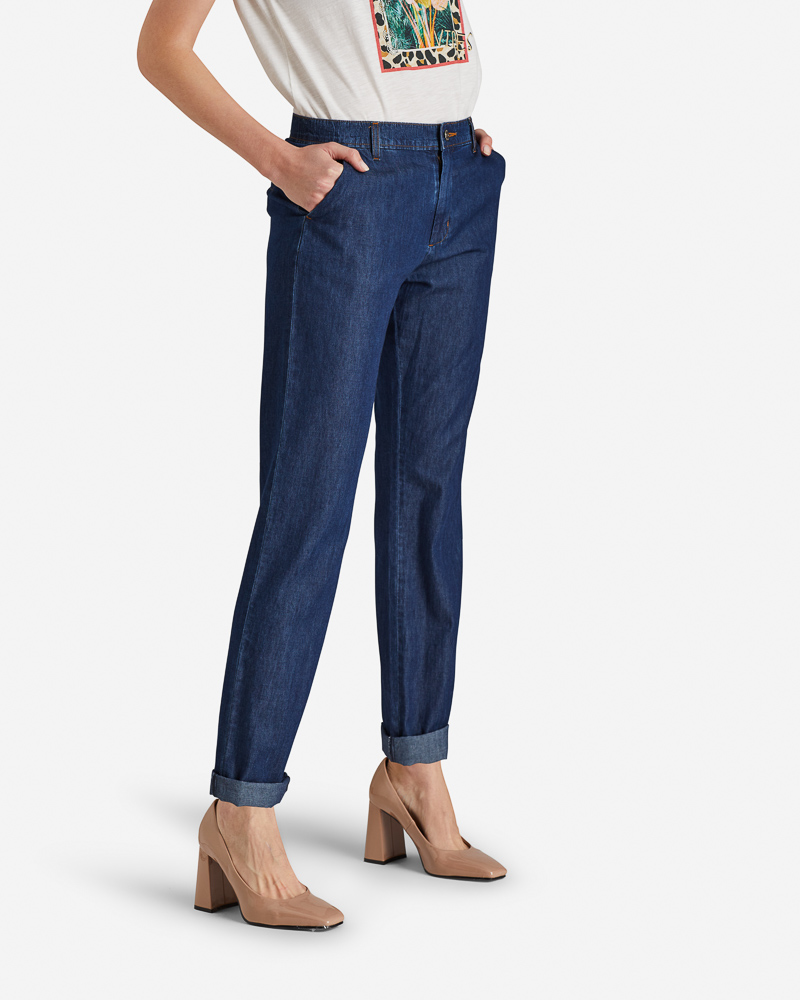 CHINO-JEANS L