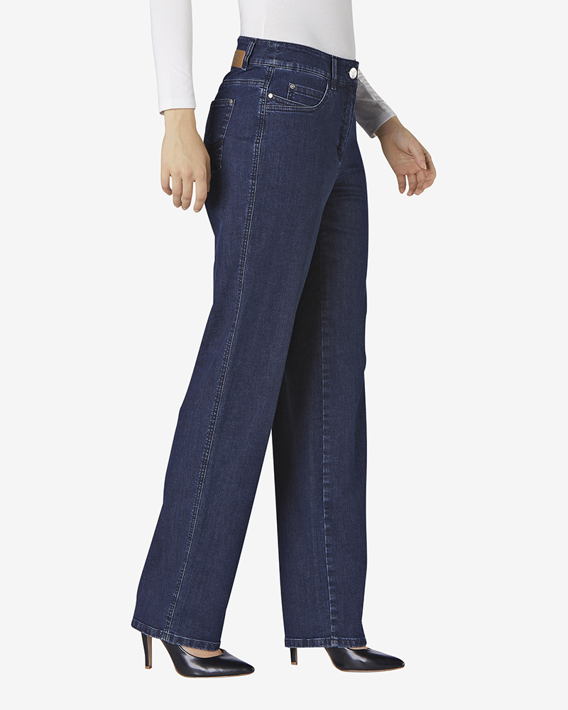 EXTRAWEITE JEANS N IN 2 FARBEN