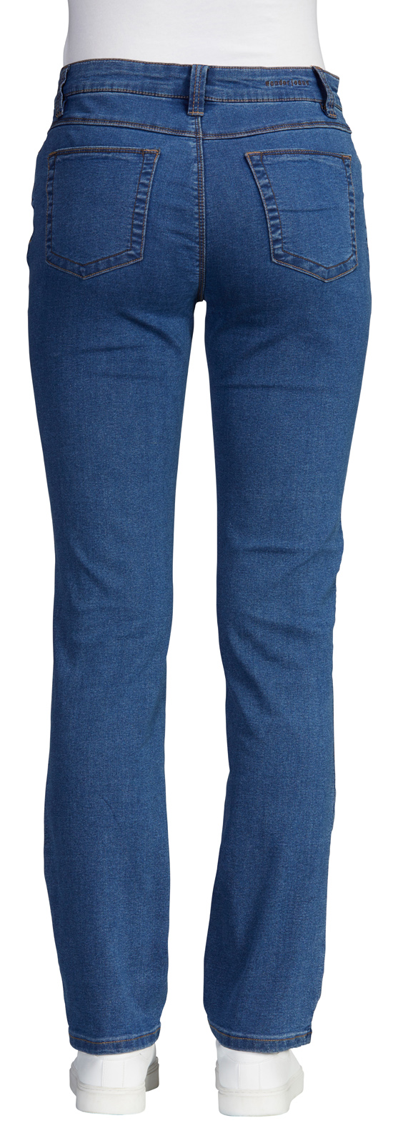 SCHMALE SHAPING-JEANS L