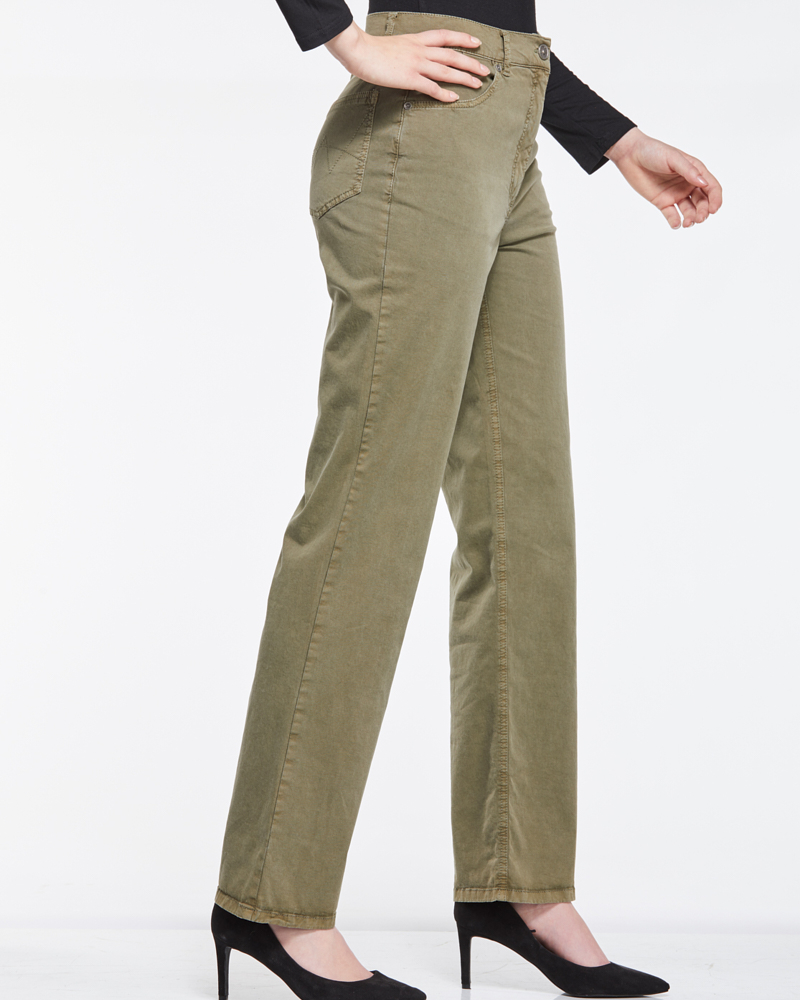 BASIC-JEANS N IN 2 FARBEN